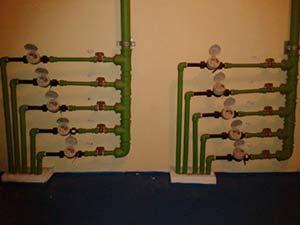 Empresa de Individualização de Água