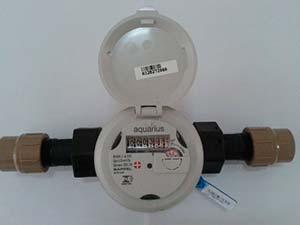 Medição Individual de Água