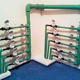 Instalação de Hidrômetro