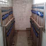 Sistema de Medição Individual de água
